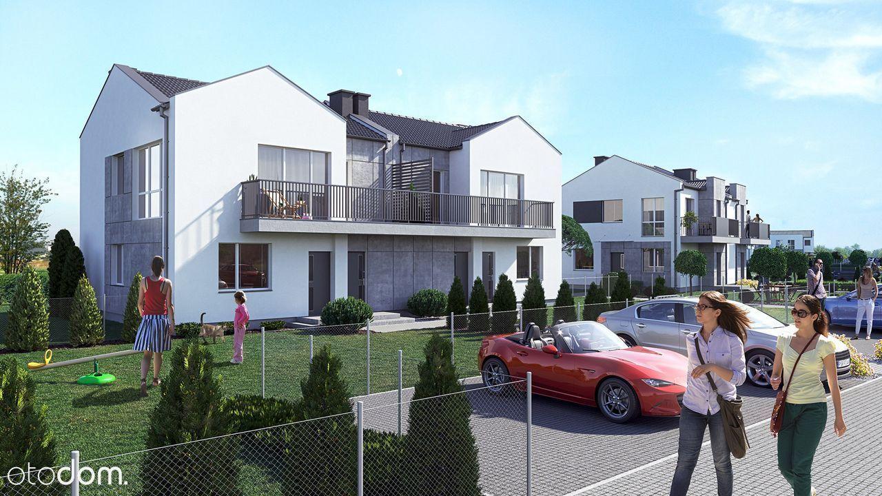 Mieszkanie w Inwestycji Zielony Zakątek F3_1
