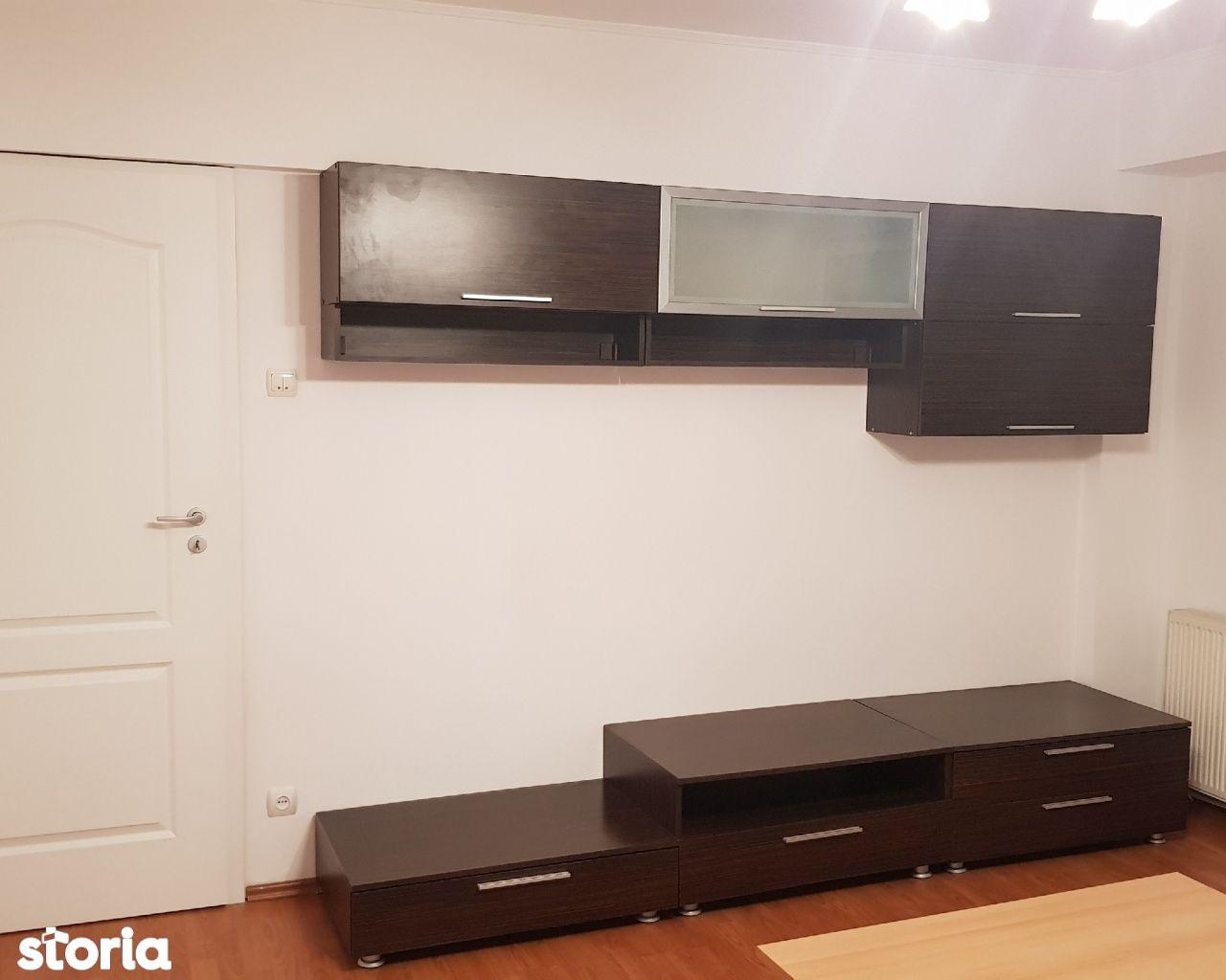 Apartament 3 camere Sebastian - Prosper