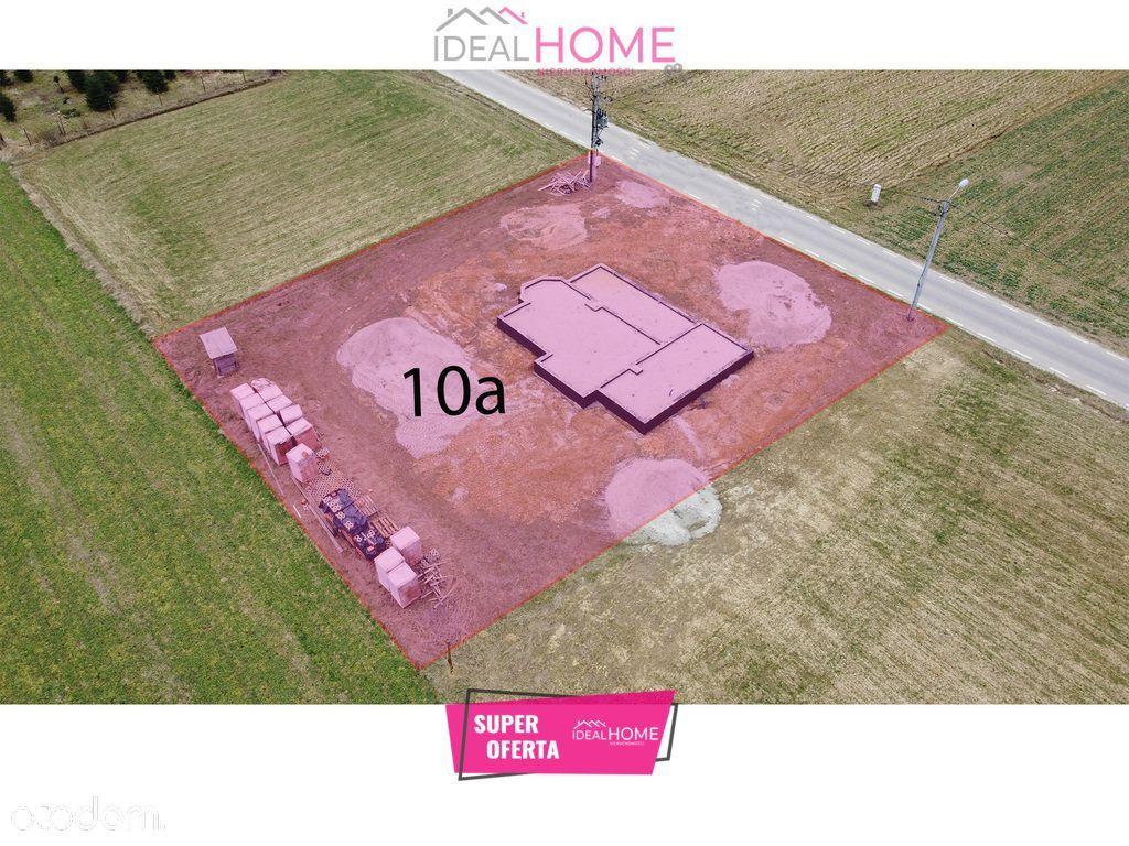 Dom na sprzedaż 174m2- Tuszów Narodowy