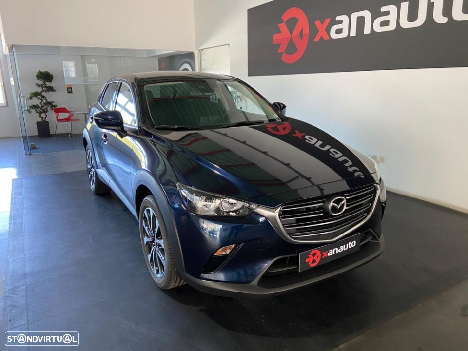 Mazda CX-3 Advance Navi - 1