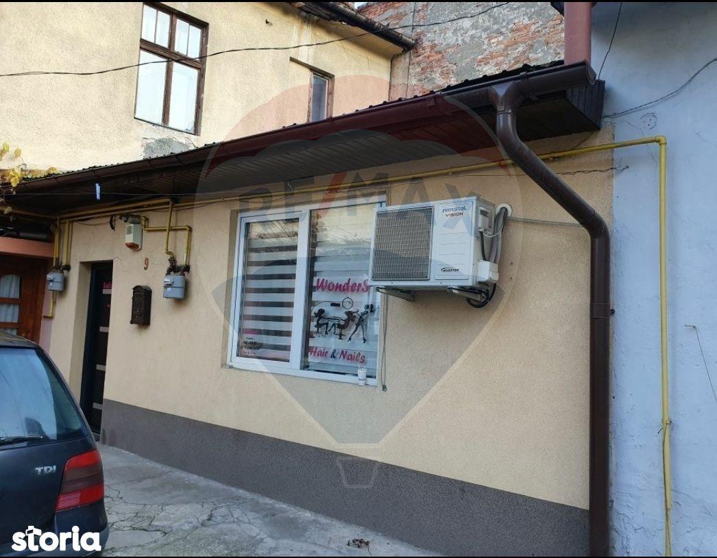 Apartament/Spatiu 38mpu de vanzare in Piata M-Viteazu