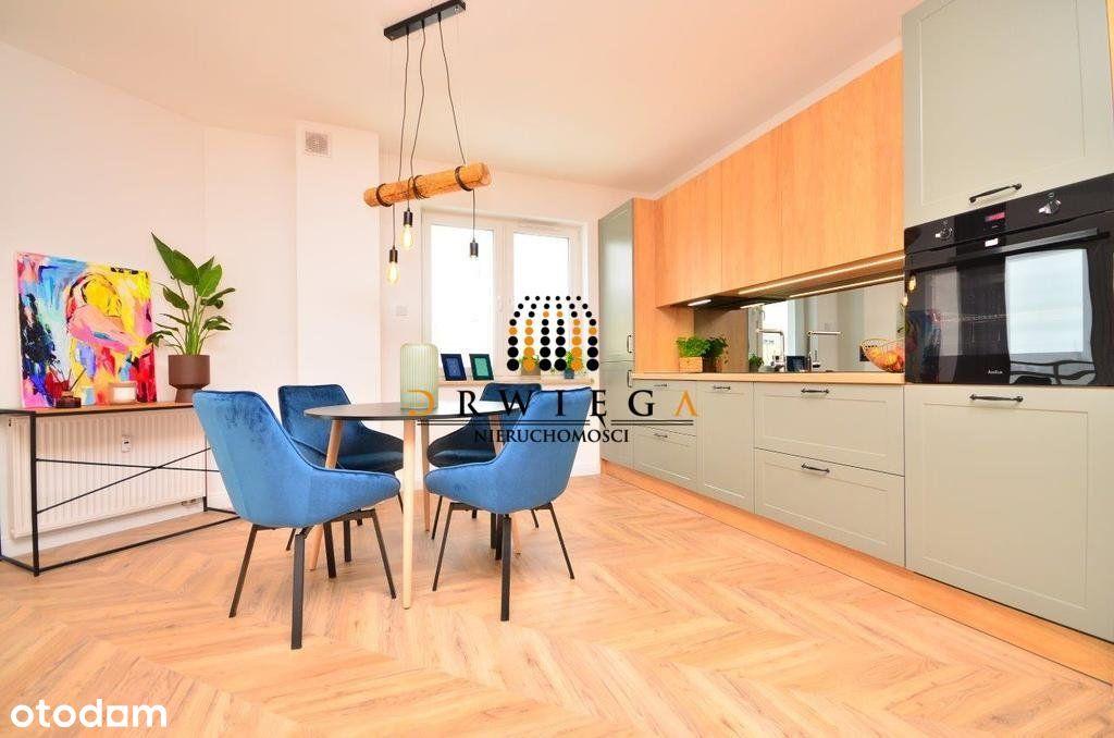 Mieszkanie, 47,38 m², Gorzów Wielkopolski