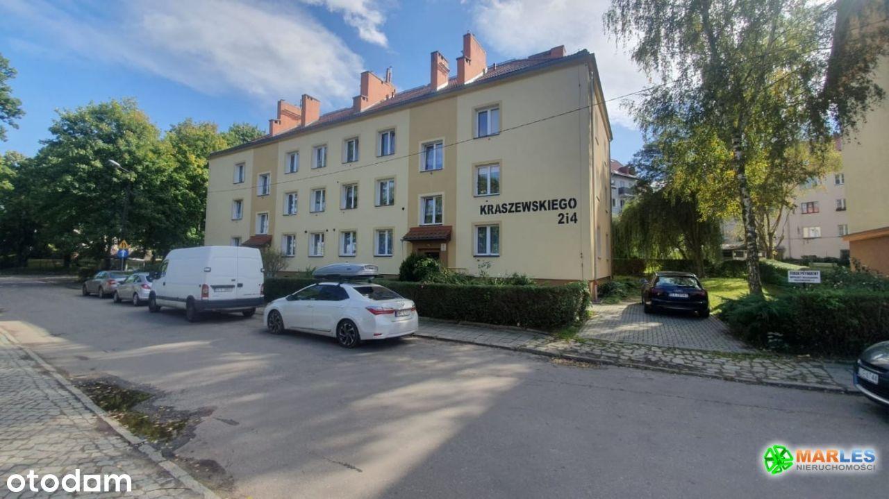 Mieszkanie, 46,70 m², Jelenia Góra