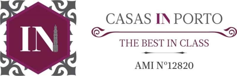 Agência Imobiliária: Casas In Porto