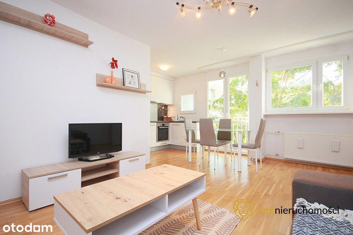 Mieszkanie w rynku | Słoneczne 2 pokoje