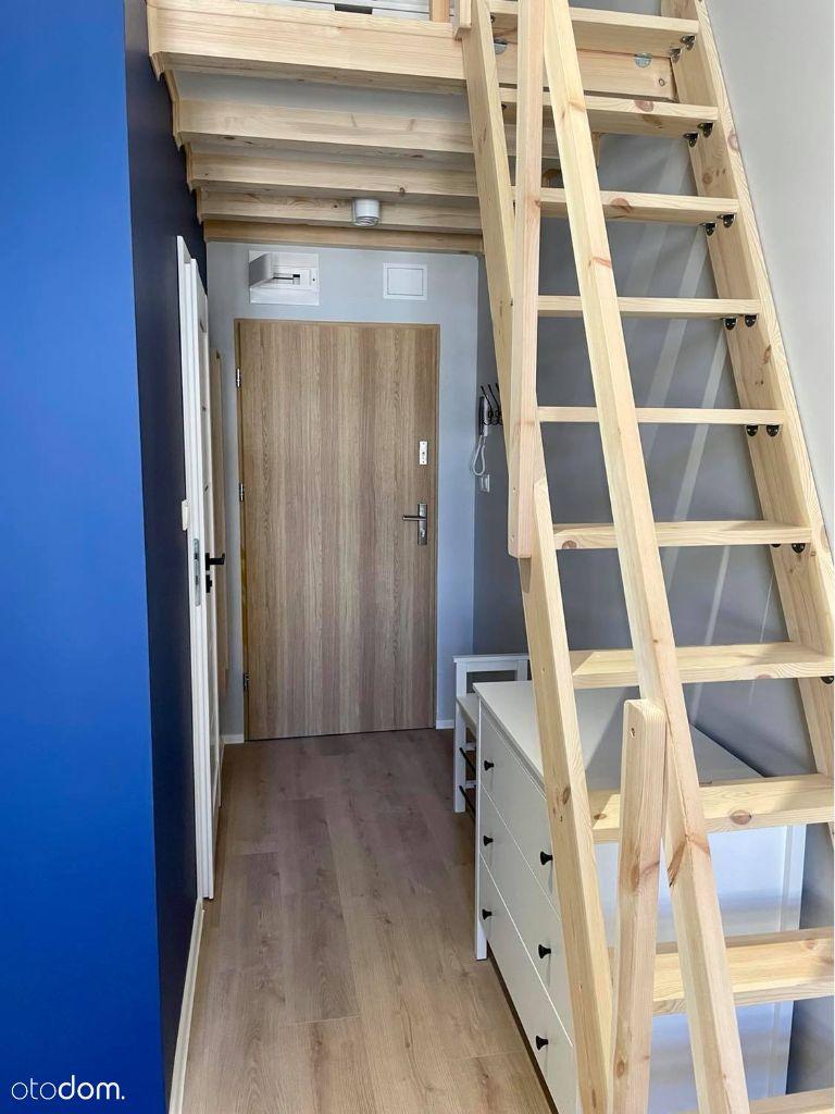 flat at Piotrkowska 37