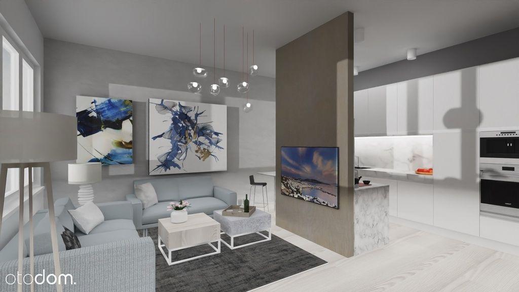 Mieszkanie, 92,80 m², Gryfino