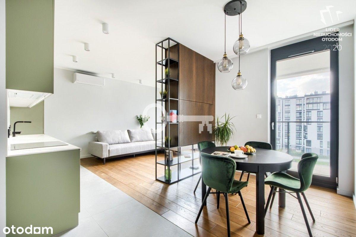 Stylowy Apartament | 3 Sypialnie | Żoliborz|