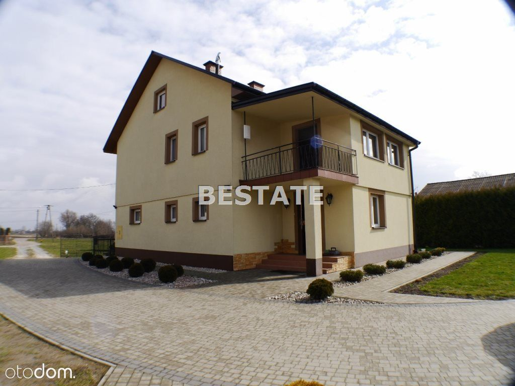 Dom, 140 m², Wietrzychowice