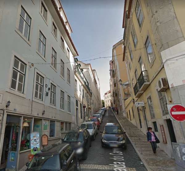 Prédio para comprar, Santa Maria Maior, Lisboa - Foto 1