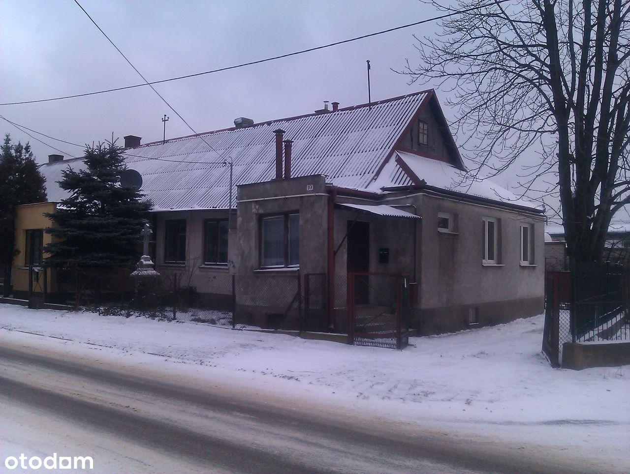 Starachowice - dom 66m2 - sprzedam