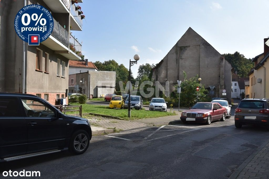 Działka, 302 m², Lwówek Śląski