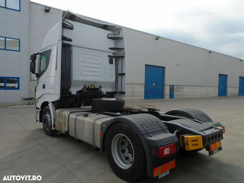 Iveco AS440S48T/P XP - 2