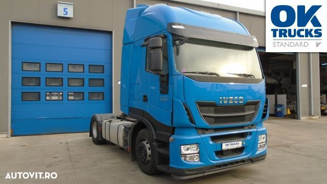 Iveco AS440S50TP - 4