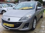 Mazda 3 MZ-CD 1.6 Exclusive Plus - 1