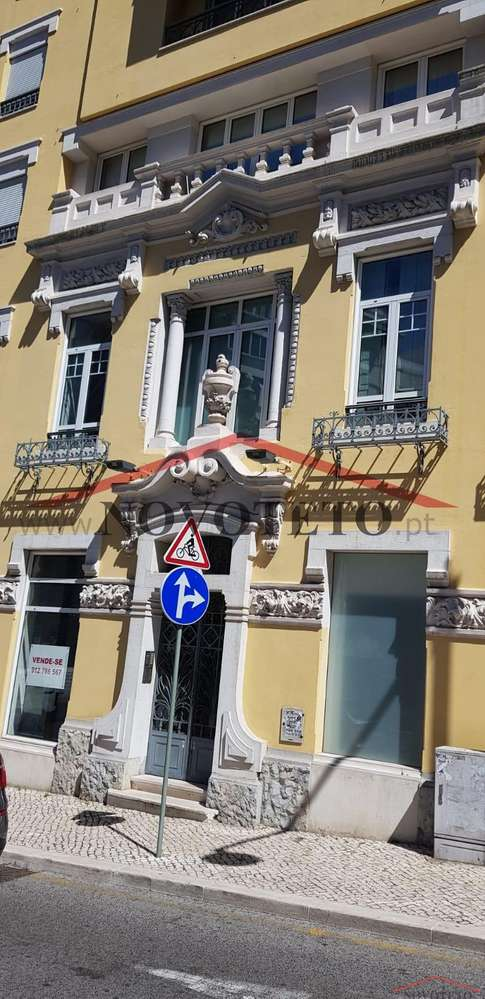 Loja para arrendar, Avenidas Novas, Lisboa - Foto 1