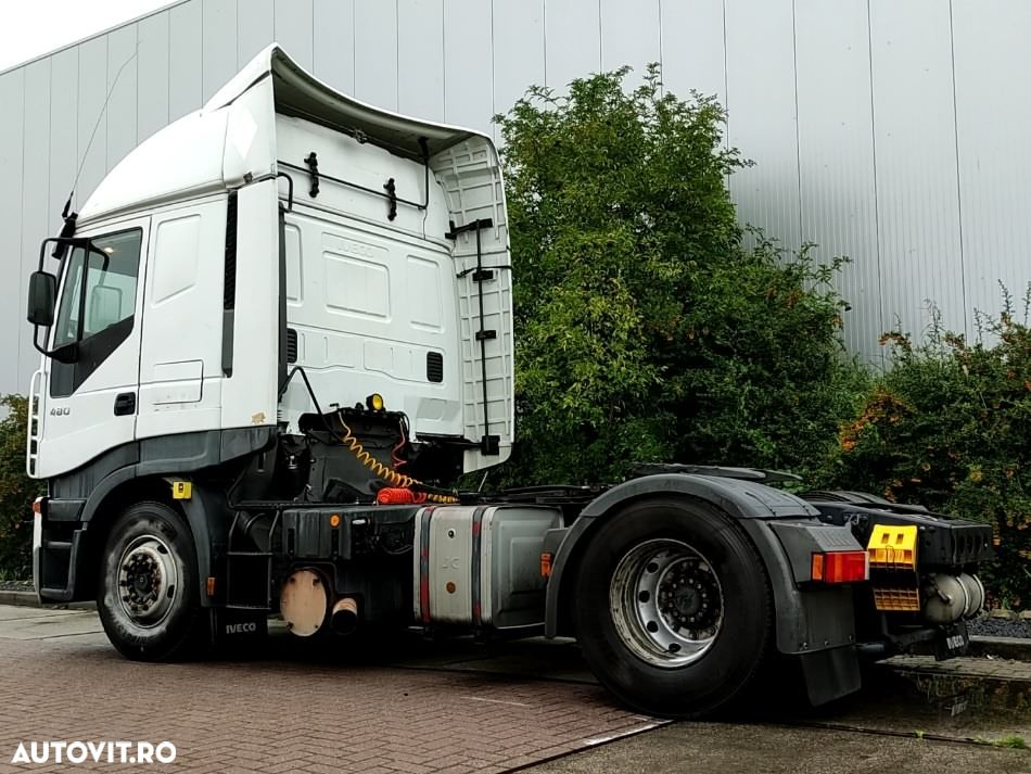 Iveco AS440S48 STRALIS - 5
