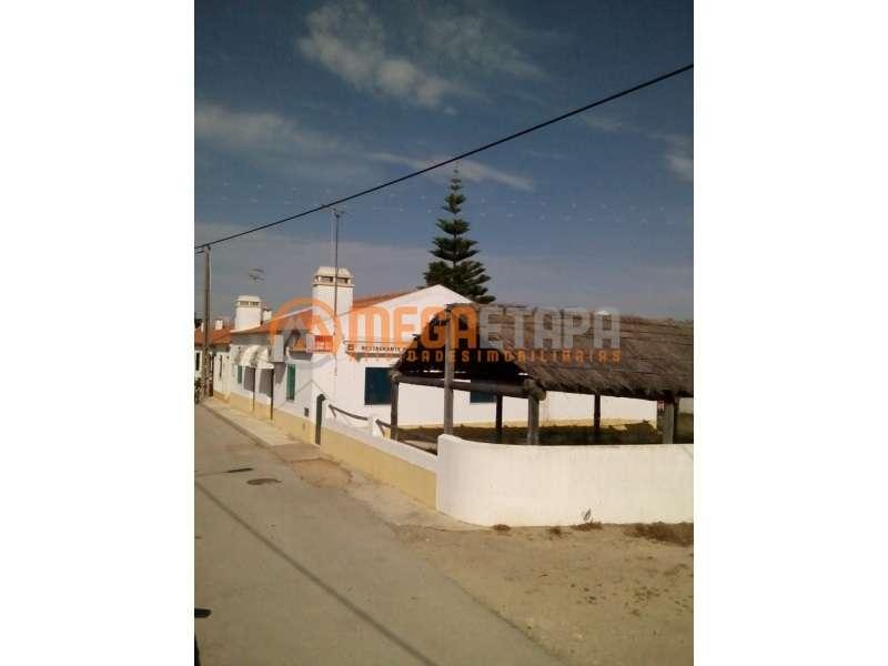 Escritório para comprar, Setúbal (São Julião, Nossa Senhora da Anunciada e Santa Maria da Graça), Setúbal - Foto 2