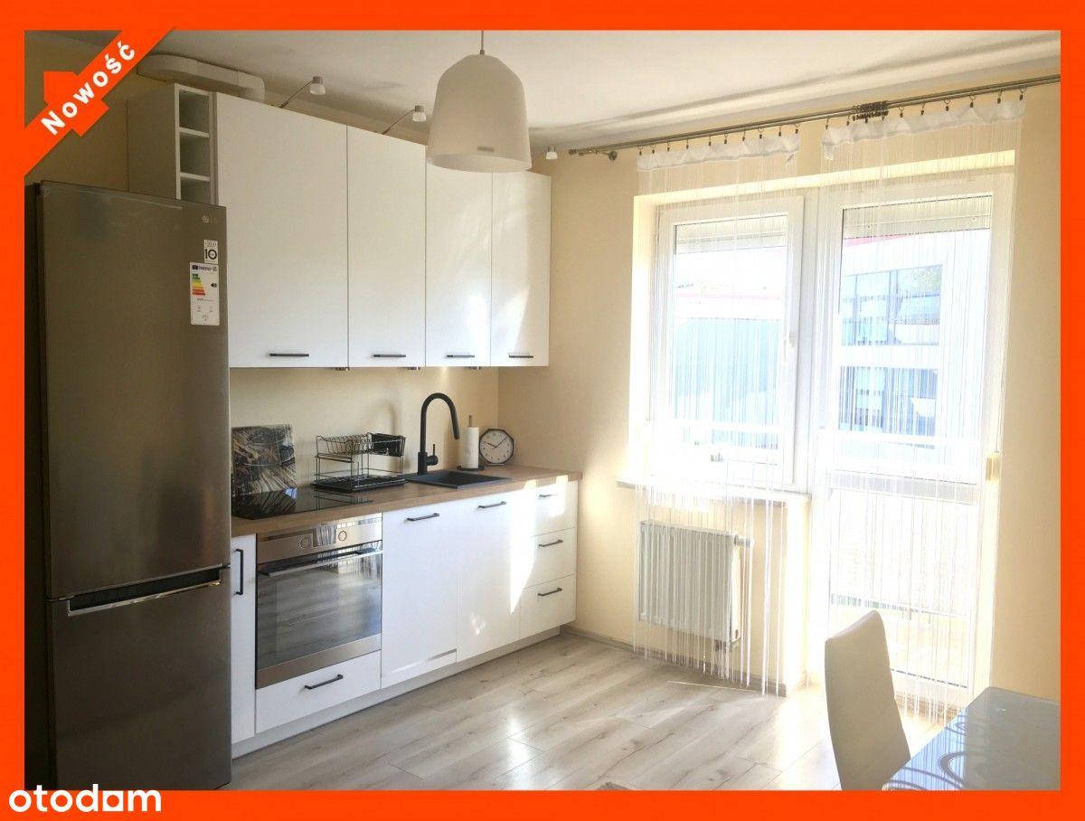 Odświeżone i umeblowane mieszkanie na Tarchominie