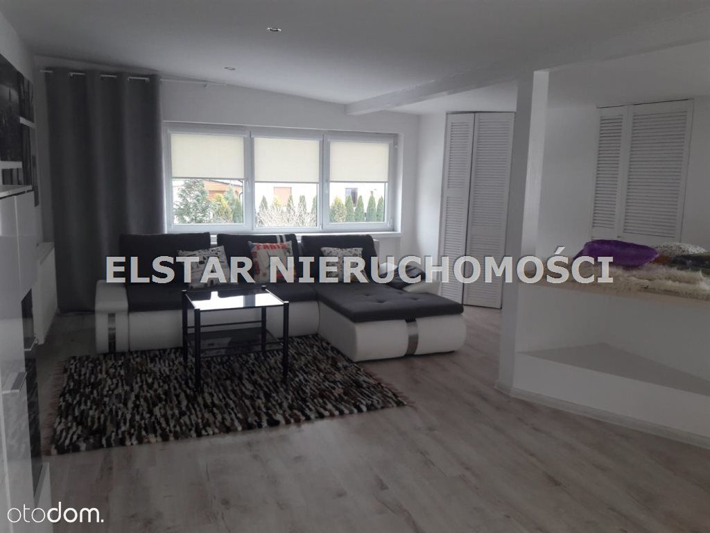 Mieszkanie, 110 m², Nowa Sól