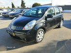 Nissan Note 1.5 DCi Acenta - 4