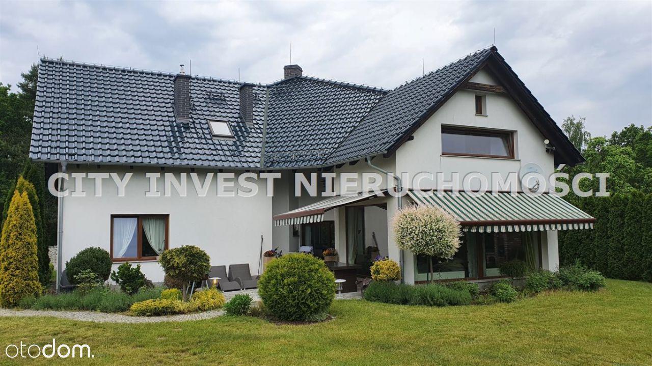 Dom, 270 m², Zielona Góra