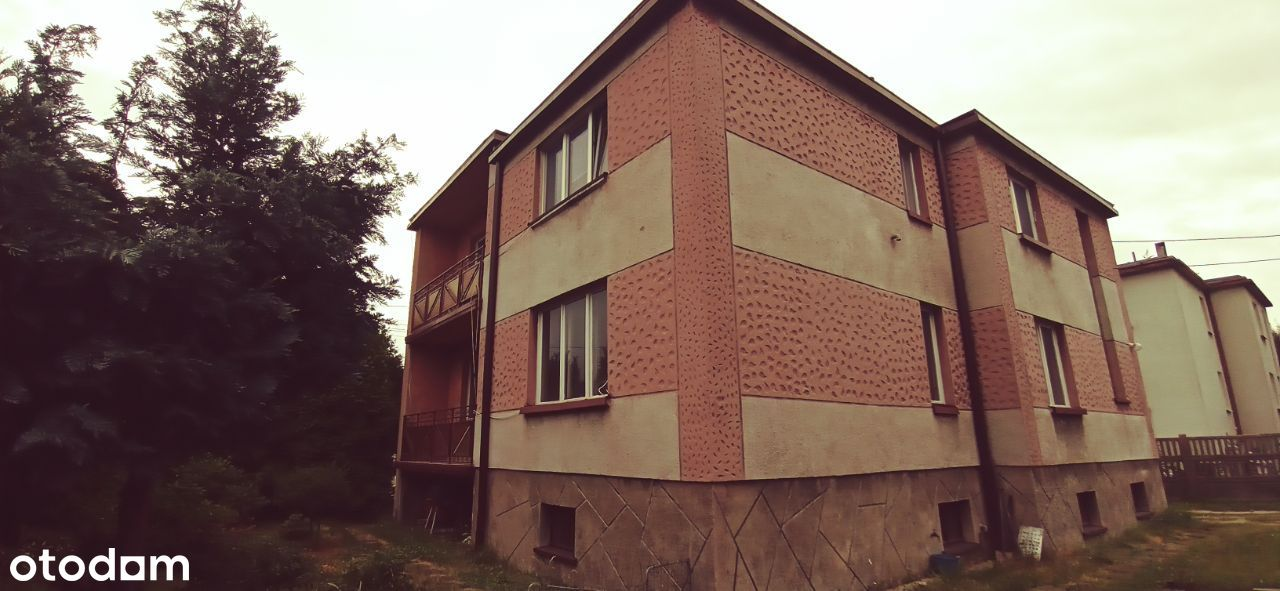 Dom 170m2 + Garaż, Aleksandrów Łódzki