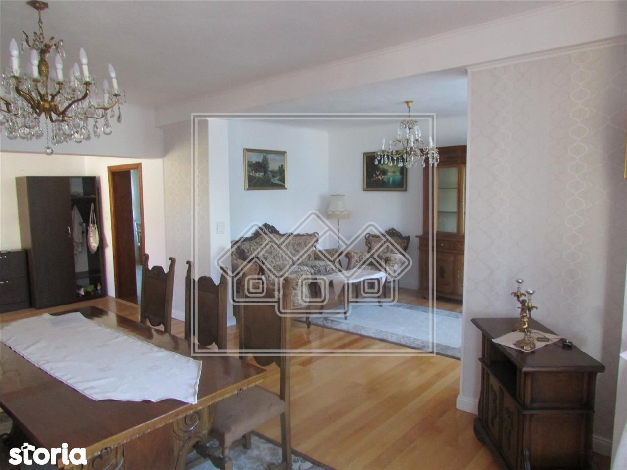 Casa de inchiriat in Sibiu-
