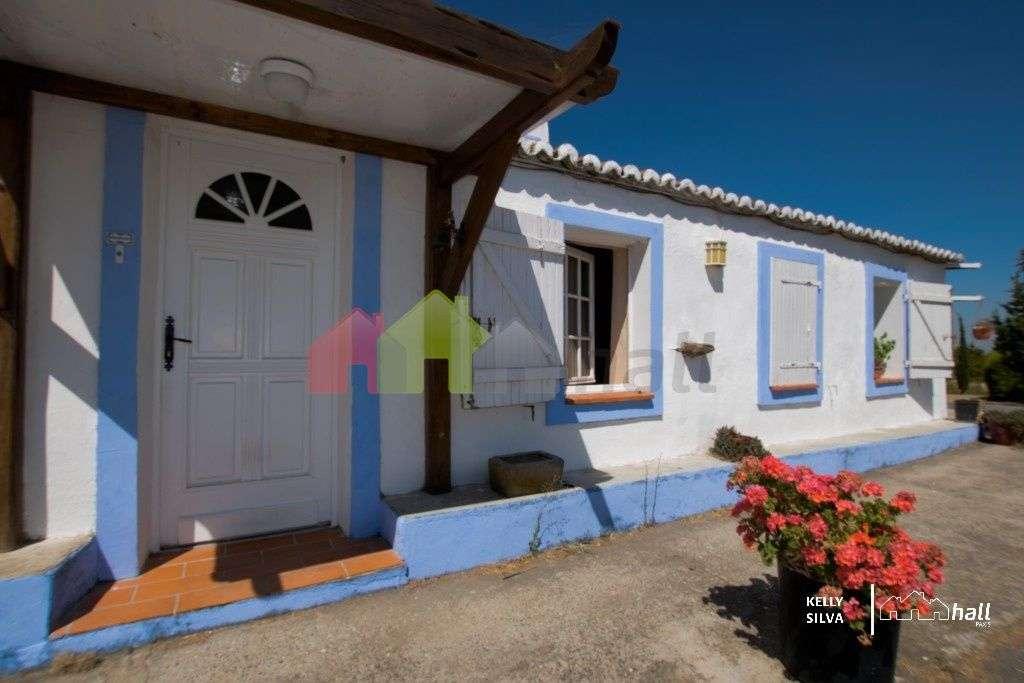 Quintas e herdades para comprar, Azinheira dos Barros, Setúbal - Foto 1