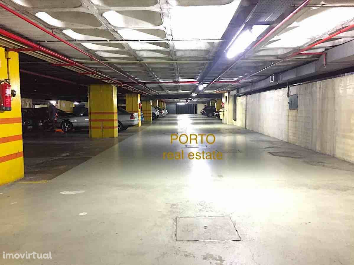 Lugar de garagem 16 m2 Campo 24 de Agosto