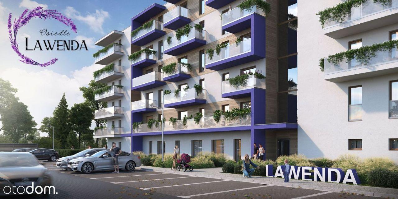 "Apartamenty Kutno ""Osiedle Lawenda"""