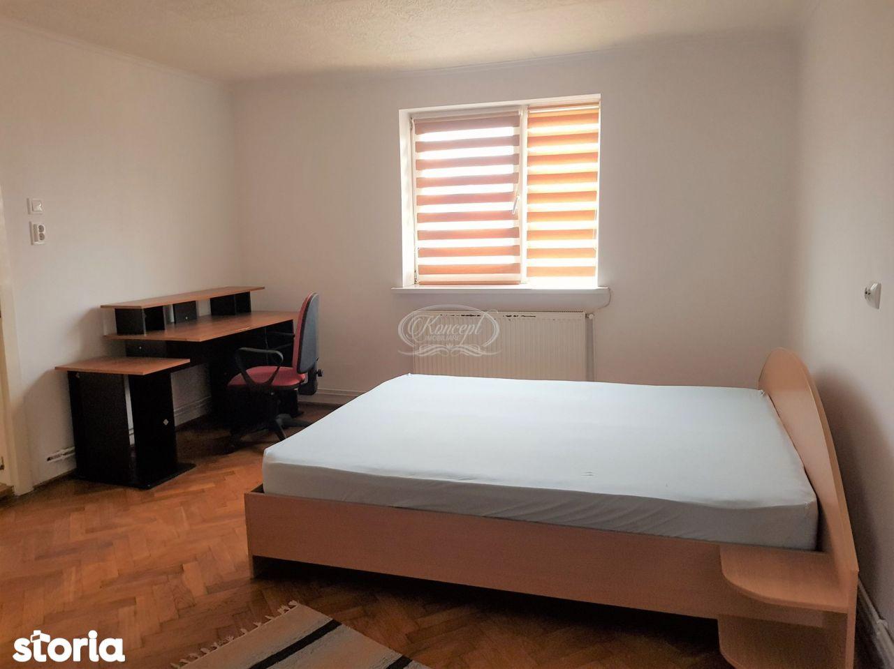 Apartament cu 2 camere situat ultracentral