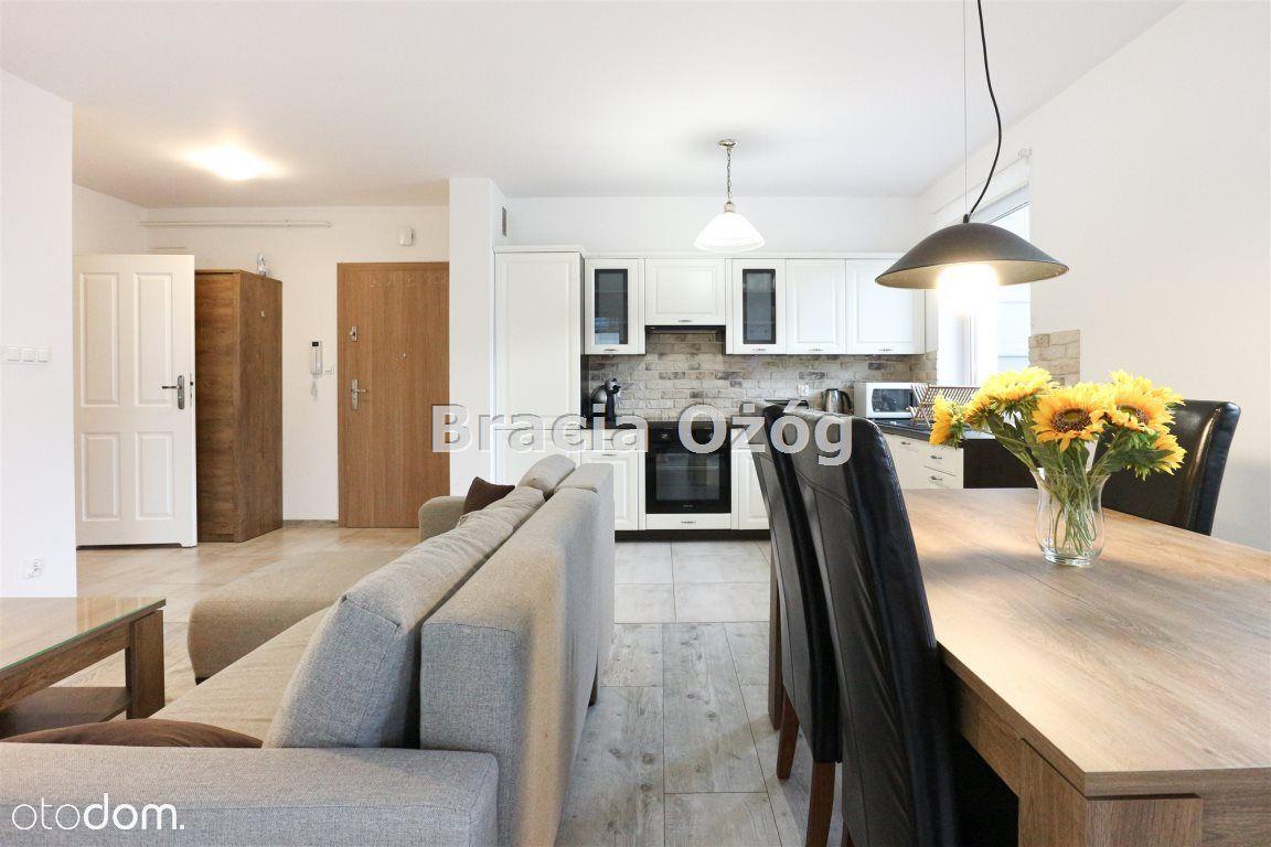Mieszkanie, 44 m², Rzeszów