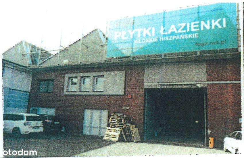 Lokal użytkowy, 995,90 m², Częstochowa