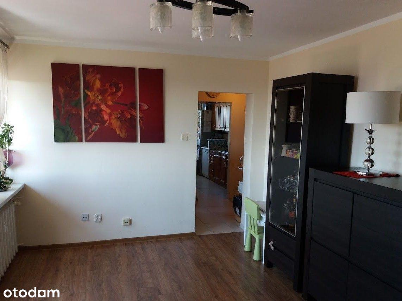 3 pokojowe 57 m2 na Zaodrzu po generalnym remoncie