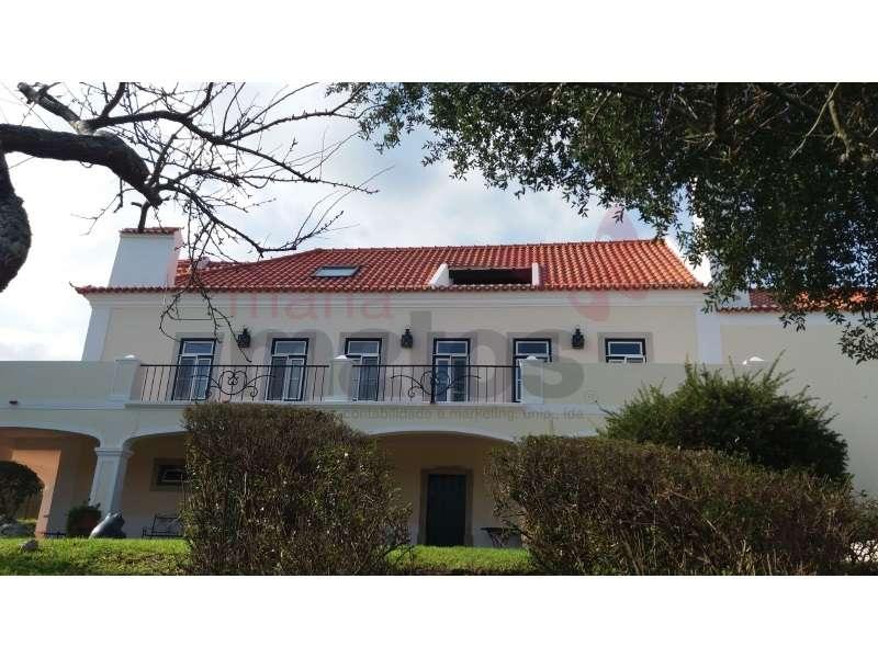 Quintas e herdades para comprar, Lourinhã e Atalaia, Lourinhã, Lisboa - Foto 1