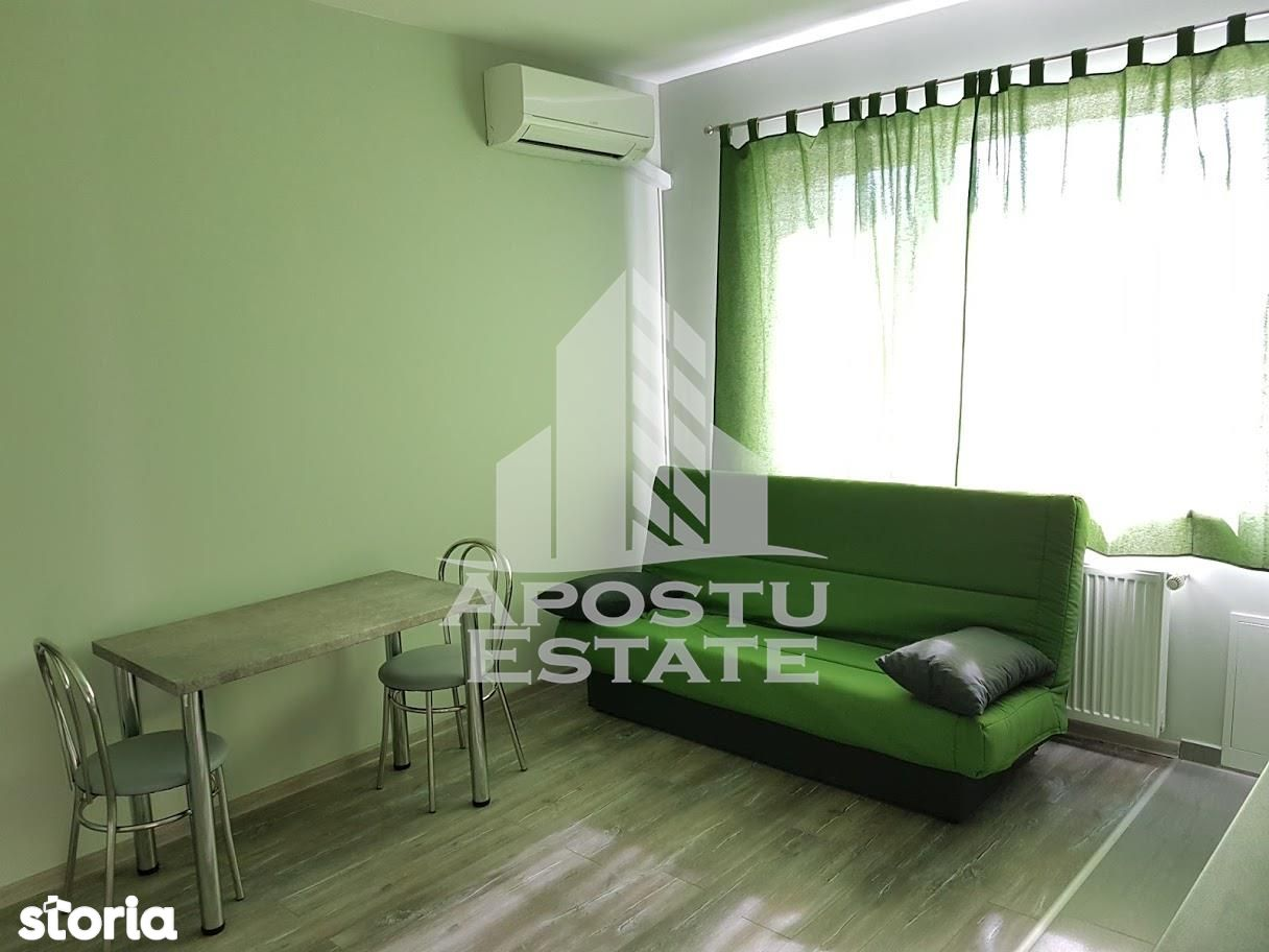 Apartament 2 camere Lux in zona Girocului, bloc nou, loc de parcare in
