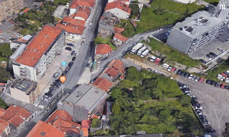 Terreno para comprar, Paranhos, Porto - Foto 1