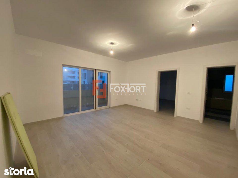 Apartament spatios 2 camere, bloc nou, calitate superioara, Decathlon
