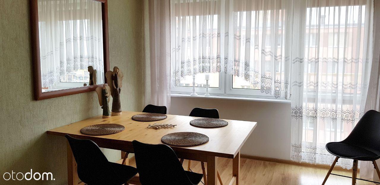 Przytulne 3 pokojowe mieszkanie w Tarpnie (48 m2)