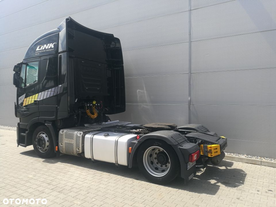 Iveco AS440S46TF/P LT E6  Dealer Iveco, Gotowy do pracy - 23