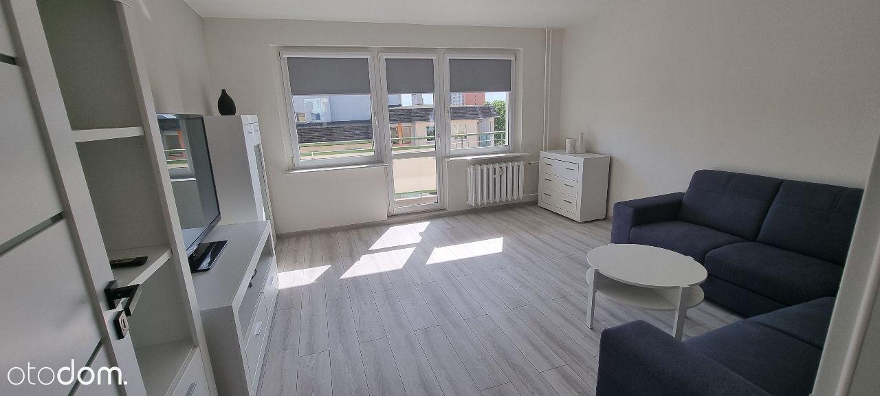 3 pokoje, 74 m2, balkon, piwnica, wysoki standard