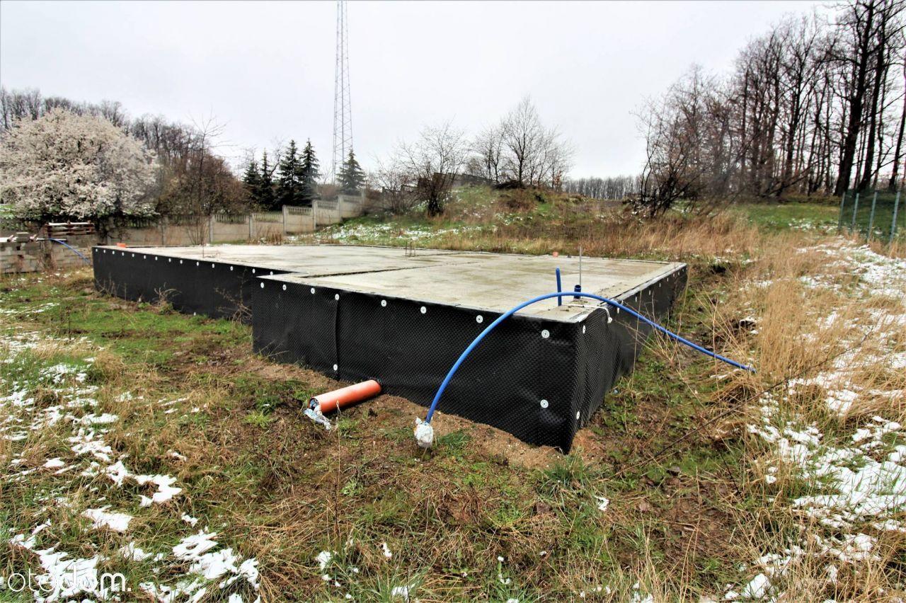 Działka, 2 976 m², Dobromierz