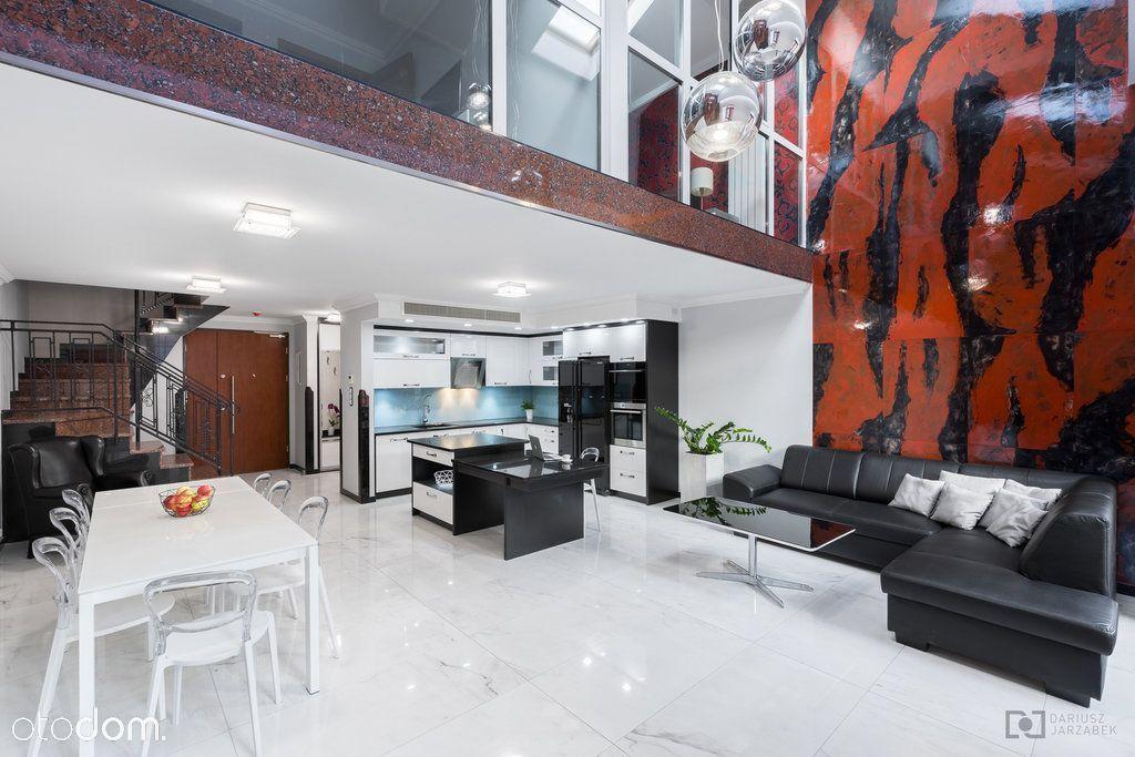 Loft 120 m2 | ul.Tymienieckiego | Śródmieście