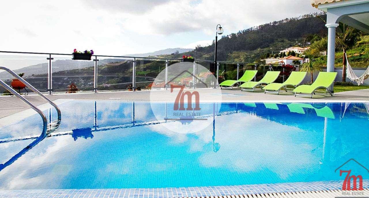Moradia para comprar, Arco da Calheta, Ilha da Madeira - Foto 18