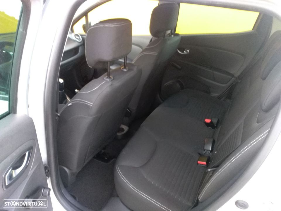 Renault Clio 0.9 TCE Limited - 5