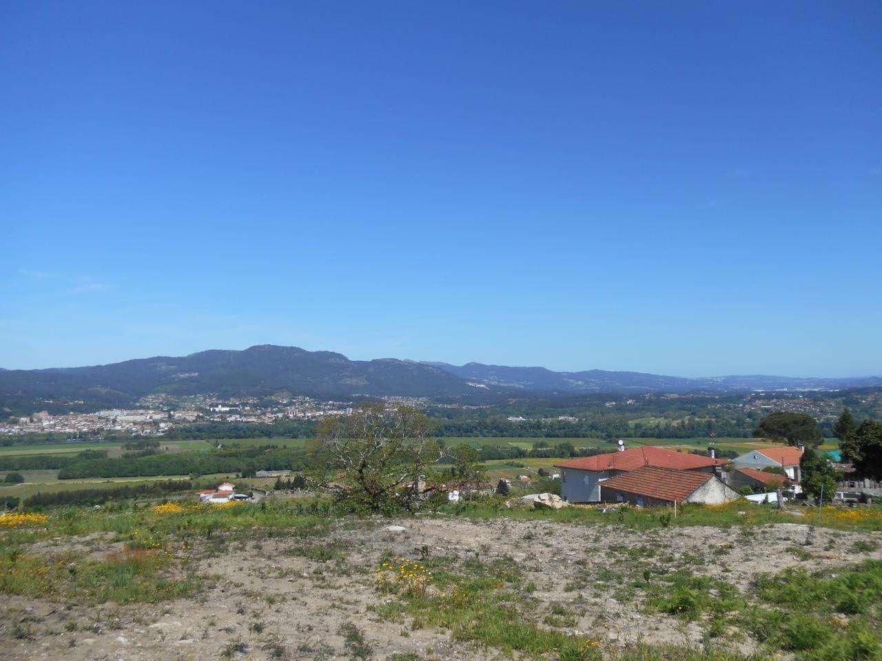 Terreno para comprar, Ganfei (São Salvador), Valença, Viana do Castelo - Foto 1