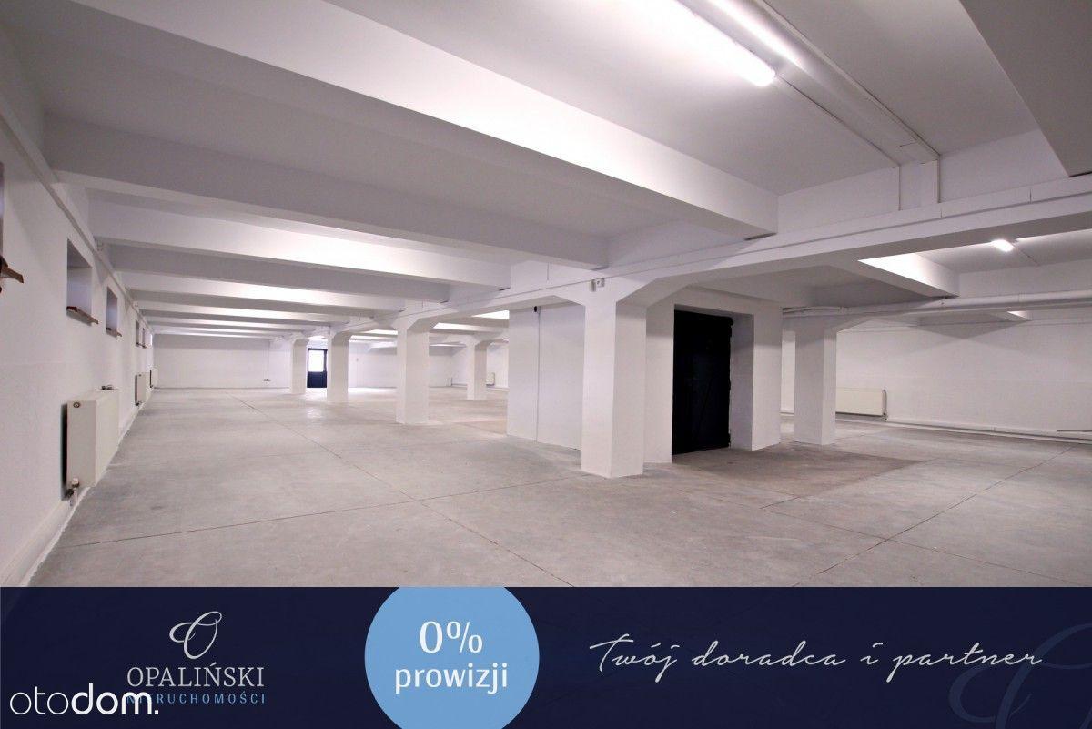 ✦ magazyn / hala 440 m² Lub Mniejszy ✦ po remoncie