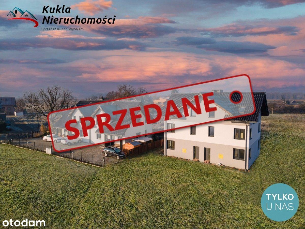 Bezczynszowe 2- pokojowe mieszkanie Golikówka