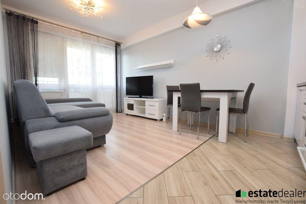 Mieszkanie 35m2, Wzgórza Krzesławskie